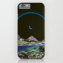 Fluto iPhone Case