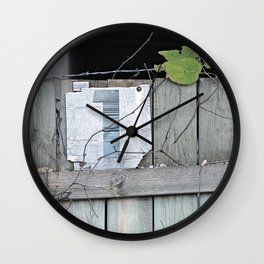 1 and Only Wall Clock