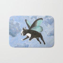 Dog Fairy Bath Mat