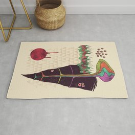 Holy Mountain Rug