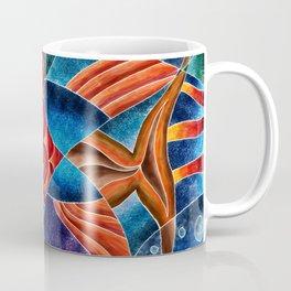 ELETRIC FISH Coffee Mug