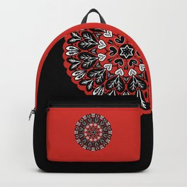The root of love Backpack