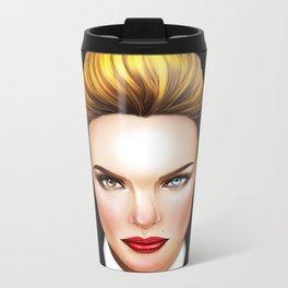 Kate Metal Travel Mug