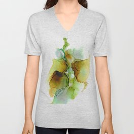 In the Meadows Unisex V-Neck