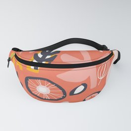 Staring At The Sun Fanny Pack