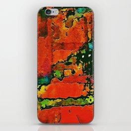 Patina iPhone Skin