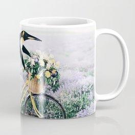 Happy Ride Coffee Mug