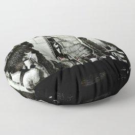 Neck Floor Pillow