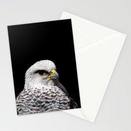 Gyrfalcon Stationery Cards