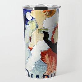 La Diaphane Sarah Bernhardt Travel Mug