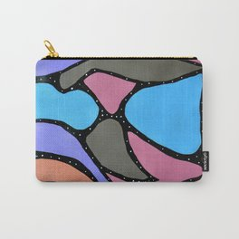 Asteroids Carry-All Pouch
