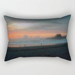 Final Light Rectangular Pillow