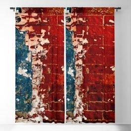 Spadina Ruin Blackout Curtain
