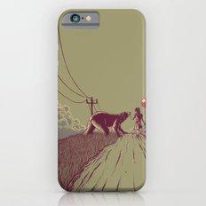 Take Care, Take Care iPhone 6s Slim Case