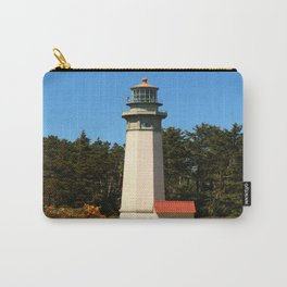 Grays Harbor Light Station Carry-All Pouch