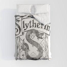 Slytherin Comforters