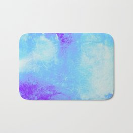 Feeling Blue Bath Mat