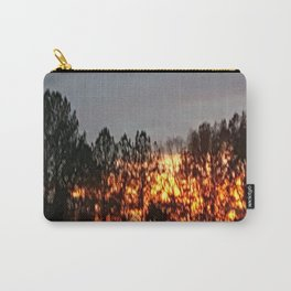 Sunset V Carry-All Pouch