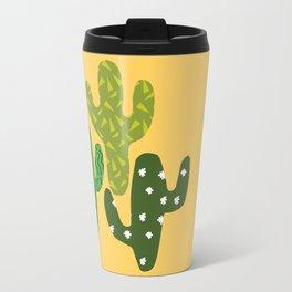 Cactus (Minimal) Travel Mug