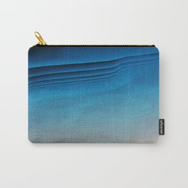 Was Clouds Carry-All Pouch