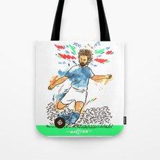 Andrea Pirlo The Maestro Tote Bag