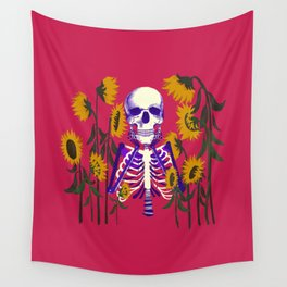 Hysteria Wall Tapestry