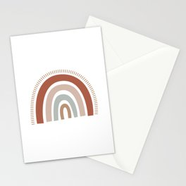 Little Rainbow Dreams Stationery Cards
