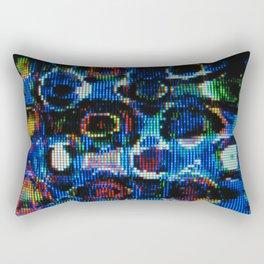 OO)) Rectangular Pillow
