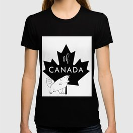 Oh Canada... T-shirt