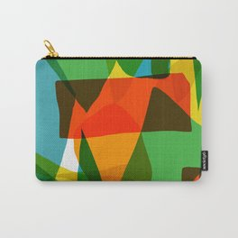 Super Colors Carry-All Pouch