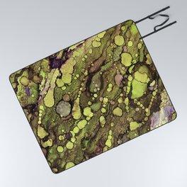 Green River Picnic Blanket