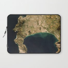 Cape Town, South Africa Laptop Sleeve