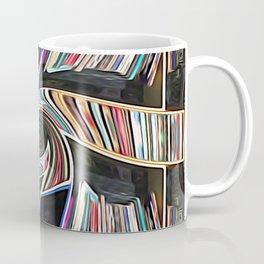 Hall of the Akashic Library Coffee Mug
