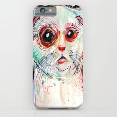 Infected Sugar Cat Slim Case iPhone 6s