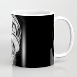 Skull and Bone Band 2 Coffee Mug