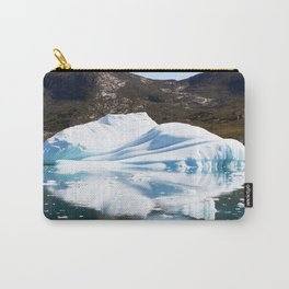 Greenland Iceberg Carry-All Pouch