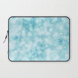 Winter Vibes Laptop Sleeve