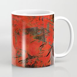 Iara Coffee Mug