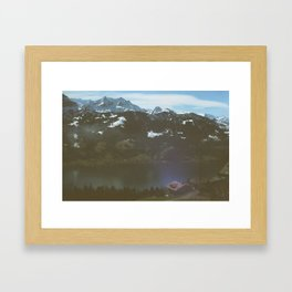 Switzerland5 Framed Art Print