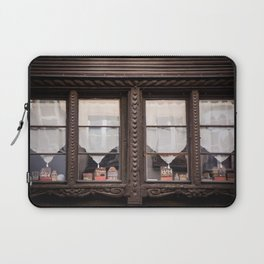 House-ception Laptop Sleeve