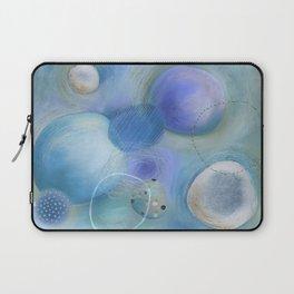 Soap Bubbles Laptop Sleeve