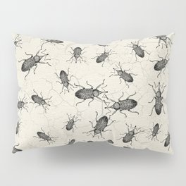 Weevil Beetle chaos Pillow Sham