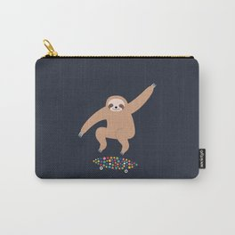 Sloth Gravity Carry-All Pouch