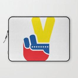 Venezuela Laptop Sleeve