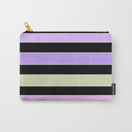 Horizontal strip  4 Carry-All Pouch