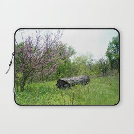 Lonely Log Laptop Sleeve