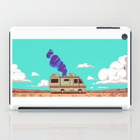 lab iPad Cases featuring Lab by Mikhail Kalinin