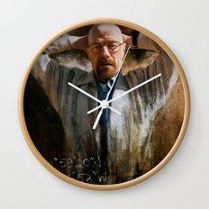 To'hajiilee Wall Clock