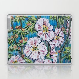 Flowers Painting Laptop & iPad Skin