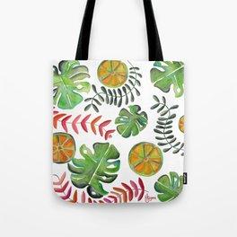Molly Florencia Tote Bag